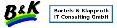 Bartels & Klapproth IT Consulting